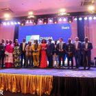 1st Ghana Gold Expo 2020