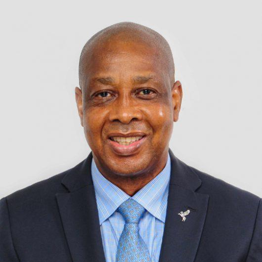 Mr. Emmanuel Vincent (Esq)