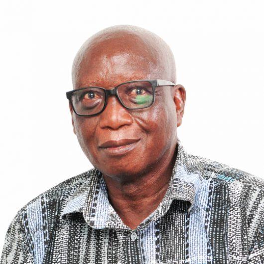 Mr. James Koligu Ataki