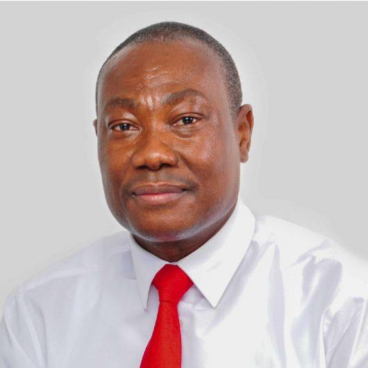 Mr. Martin Kwaku Ayisi