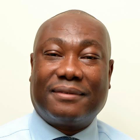 Martin Kwaku Ayisi