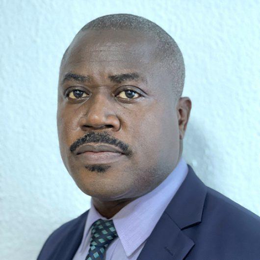 Emmanuel Osei-Kesse