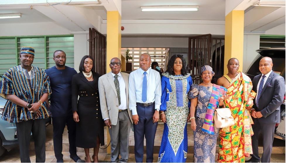 Inauguration of Mincom Board